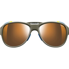 Julbo Expl**** 2.0 Cameleon Sunglasses Army/Yellow-Brown